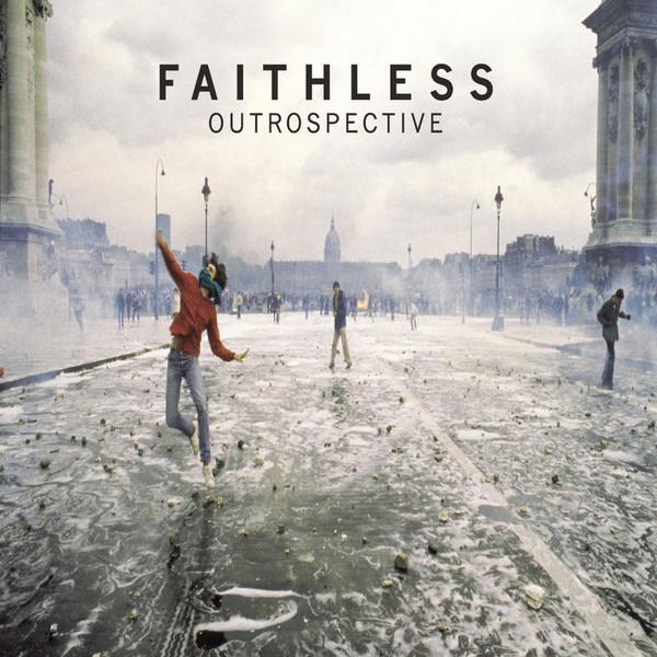 Viniluri VINIL Universal Records Faithless - OutrospectiveVINIL Universal Records Faithless - Outrospective