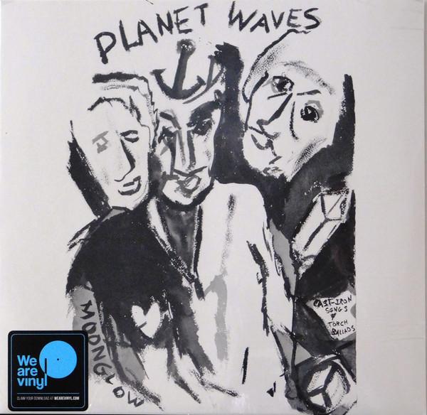 Viniluri VINIL Universal Records Bob Dylan - Planet WavesVINIL Universal Records Bob Dylan - Planet Waves