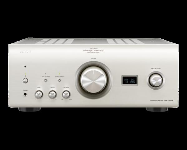 Amplificatoare integrate Amplificator Denon PMA-2500NEAmplificator Denon PMA-2500NE