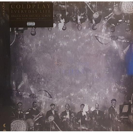 Viniluri VINIL Universal Records Coldplay - Everyday LifeVINIL Universal Records Coldplay - Everyday Life