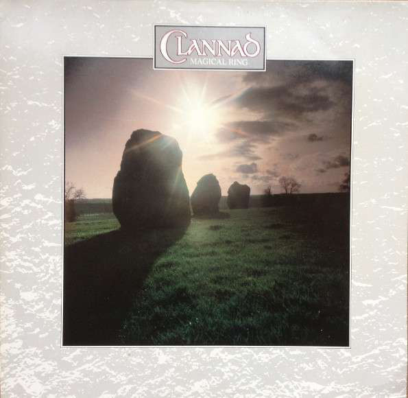 Viniluri VINIL Universal Records Clannad - Magical RingVINIL Universal Records Clannad - Magical Ring