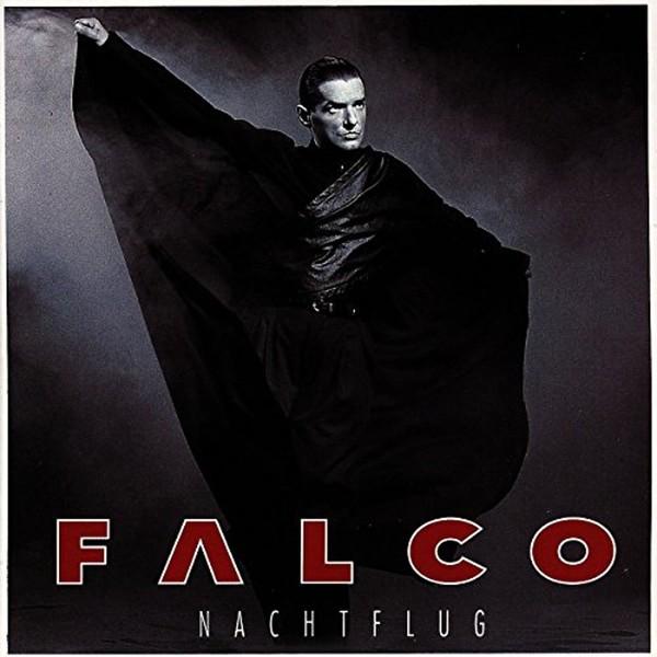 Muzica VINIL Universal Records Falco - NachtflugVINIL Universal Records Falco - Nachtflug