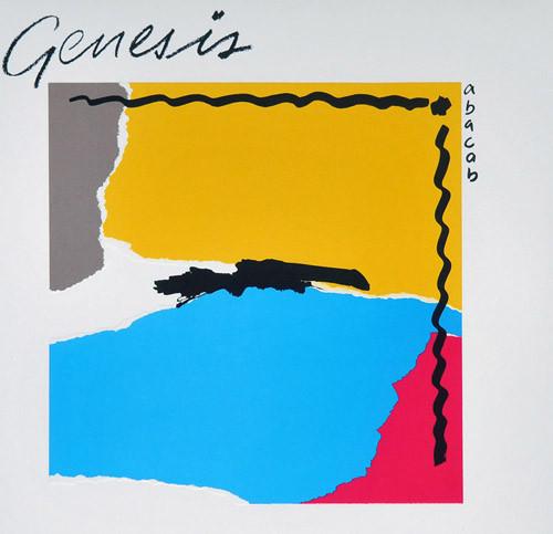 Viniluri VINIL Universal Records Genesis - ABACABVINIL Universal Records Genesis - ABACAB