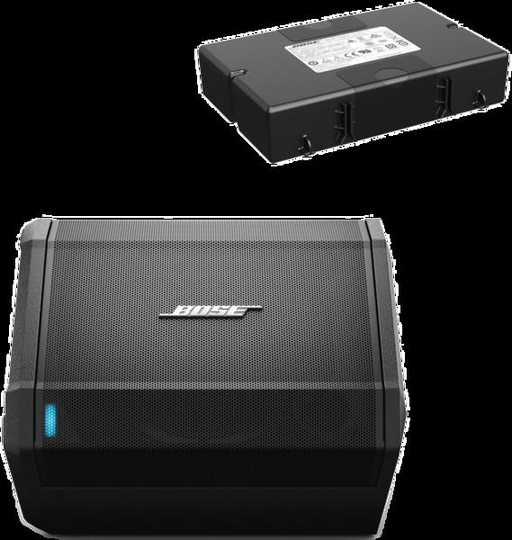 Boxe Amplificate Boxe active Bose S1 Pro cu kit baterieBoxe active Bose S1 Pro cu kit baterie