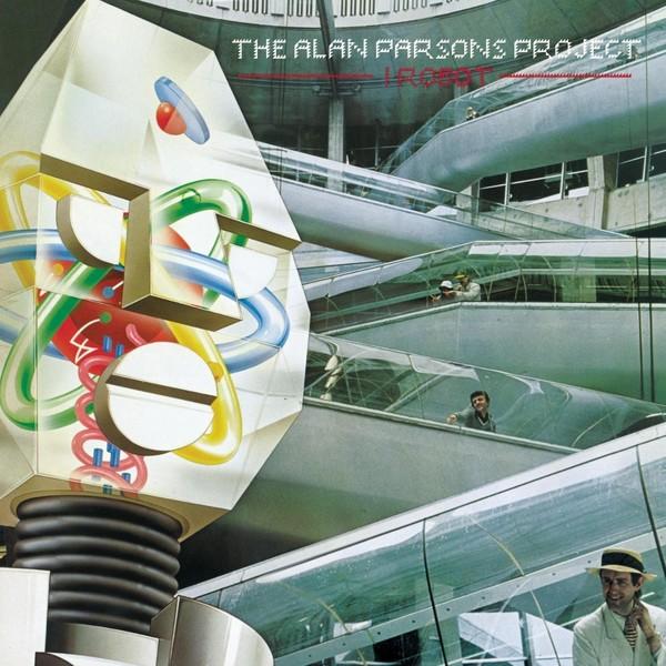 Viniluri VINIL Universal Records Alan Parsons Project - I RobotVINIL Universal Records Alan Parsons Project - I Robot
