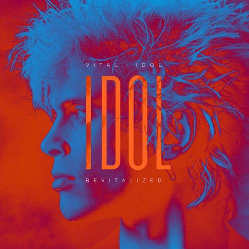 Viniluri VINIL Universal Records Billy Idol - Vital Idol:RevitalizedVINIL Universal Records Billy Idol - Vital Idol:Revitalized