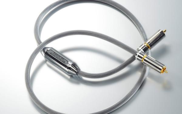 Cabluri audio Cablu Siltech Explorer 90i Siltech RCACablu Siltech Explorer 90i Siltech RCA