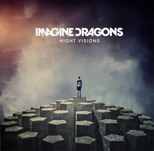 Viniluri VINIL Universal Records Imagine Dragons - Night VisionsVINIL Universal Records Imagine Dragons - Night Visions