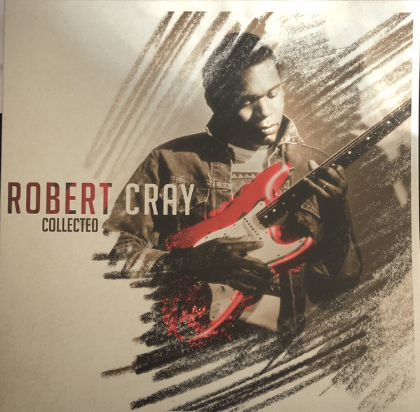 Viniluri VINIL Universal Records Robert Cray - CollectedVINIL Universal Records Robert Cray - Collected