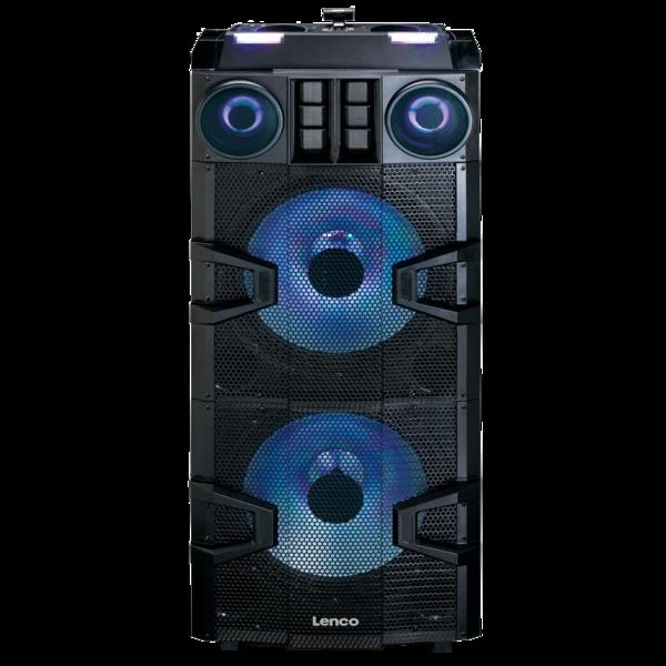Boxe Amplificate  Boxa activa Lenco - PMX-850 Boxa activa Lenco - PMX-850