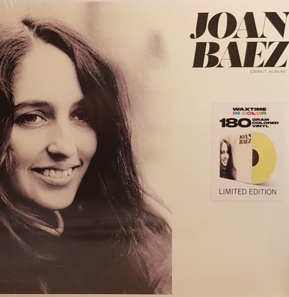 Viniluri VINIL Universal Records Joan Baez - Debut AlbumVINIL Universal Records Joan Baez - Debut Album