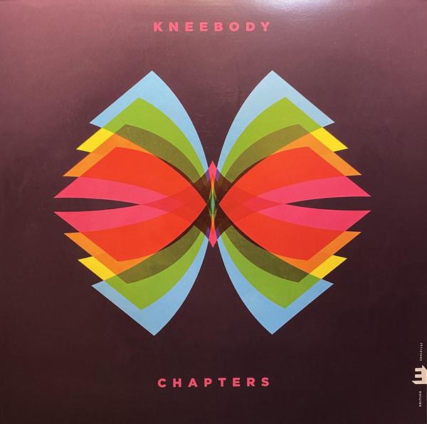 Viniluri VINIL Edition Kneebody - ChaptersVINIL Edition Kneebody - Chapters