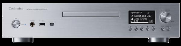 Playere CD CD Player Technics SL-G700ECD Player Technics SL-G700E