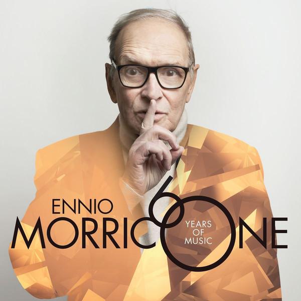 Viniluri VINIL Universal Records Ennio Morricone - Morricone 60VINIL Universal Records Ennio Morricone - Morricone 60