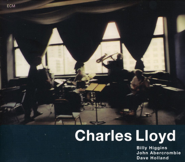 Viniluri VINIL ECM Records Charles Lloyd: Voice In The NightVINIL ECM Records Charles Lloyd: Voice In The Night