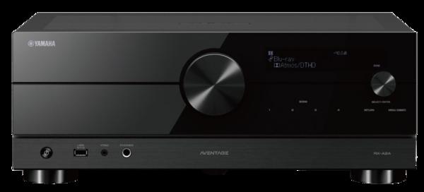 Receivere AV Receiver Yamaha RX-A2AReceiver Yamaha RX-A2A