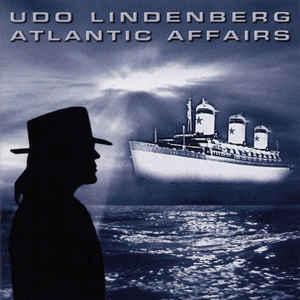 Viniluri VINIL Universal Records Udo Lindenberg - Atlantic AffairsVINIL Universal Records Udo Lindenberg - Atlantic Affairs