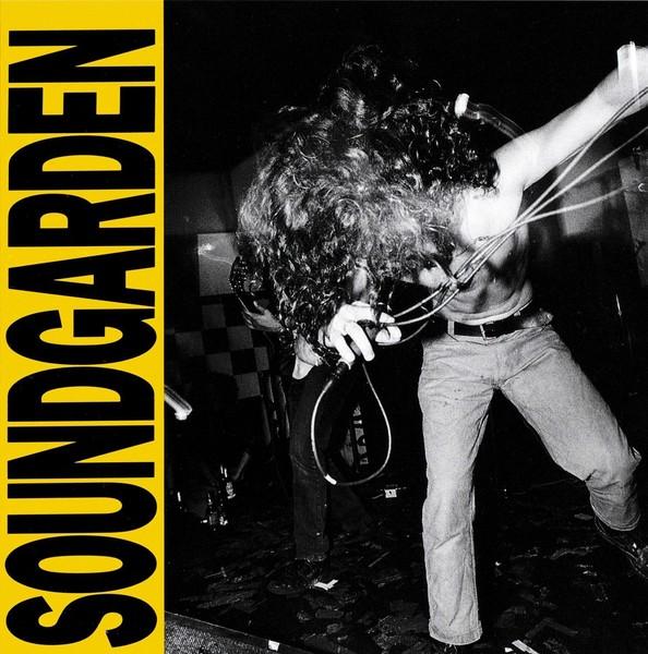 Viniluri VINIL Universal Records Soundgarden - Louder Than LoveVINIL Universal Records Soundgarden - Louder Than Love