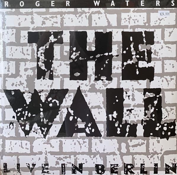 Viniluri VINIL Universal Records Roger Waters - The Wall (Live In Berlin)VINIL Universal Records Roger Waters - The Wall (Live In Berlin)