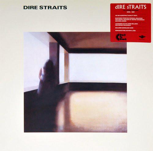Viniluri VINIL Universal Records Dire Straits - Dire StraitsVINIL Universal Records Dire Straits - Dire Straits