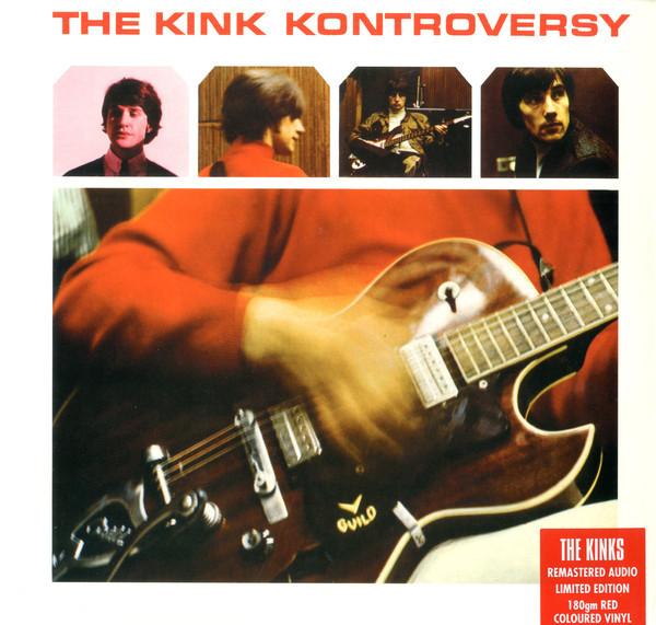 Viniluri VINIL Universal Records Kinks - The Kink KontroversyVINIL Universal Records Kinks - The Kink Kontroversy