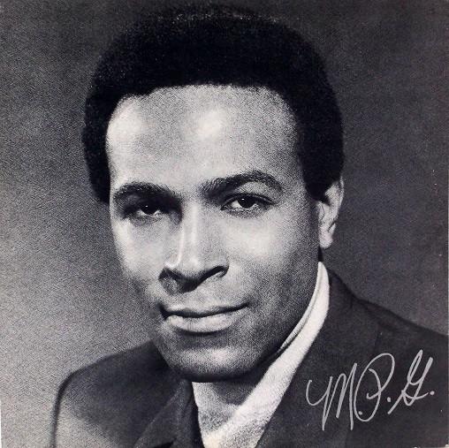 Viniluri VINIL Universal Records Marvin Gaye - M.P.G.VINIL Universal Records Marvin Gaye - M.P.G.