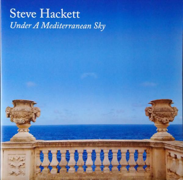 Viniluri VINIL Universal Records Hackett, Steve - Under A Mediterranean SkyVINIL Universal Records Hackett, Steve - Under A Mediterranean Sky