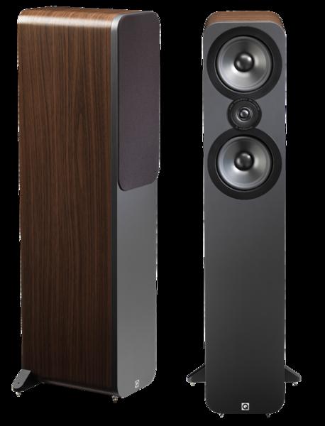 Boxe Boxe Q Acoustics 3050Boxe Q Acoustics 3050