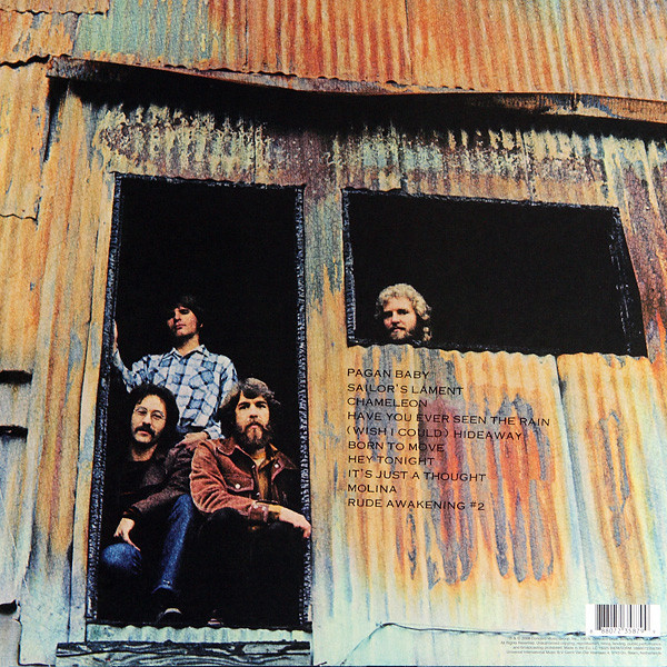 Viniluri VINIL Universal Records Creedence Clearwater Revival - PendulumVINIL Universal Records Creedence Clearwater Revival - Pendulum