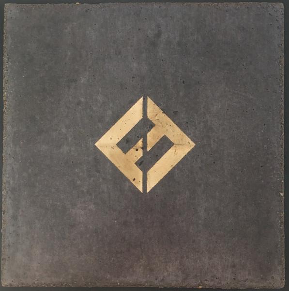 Viniluri VINIL Universal Records Foo Fighters - Concrete And GoldVINIL Universal Records Foo Fighters - Concrete And Gold