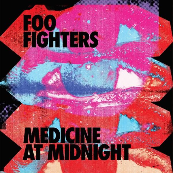 Viniluri VINIL Universal Records Foo Fighters - Medicine At MidnightVINIL Universal Records Foo Fighters - Medicine At Midnight