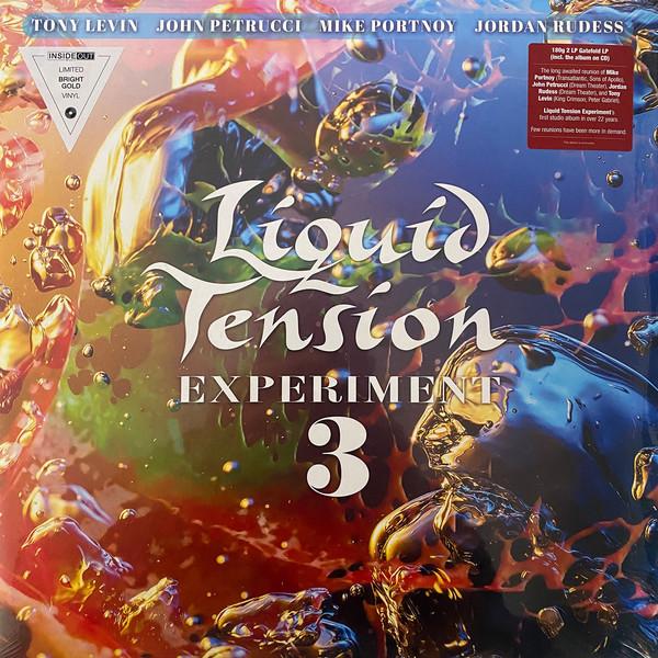 Viniluri VINIL Universal Records Liquid Tension Experiment 3VINIL Universal Records Liquid Tension Experiment 3