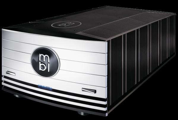 Amplificatoare de putere Amplificator MBL 9011Amplificator MBL 9011