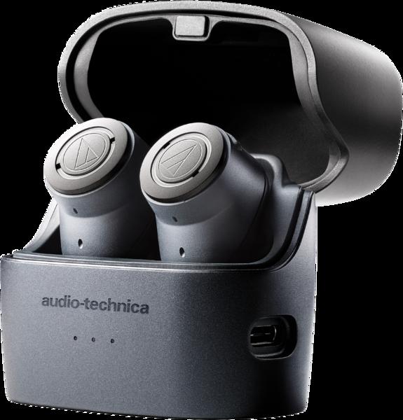 Casti Casti Audio-Technica ATH-ANC300TWCasti Audio-Technica ATH-ANC300TW