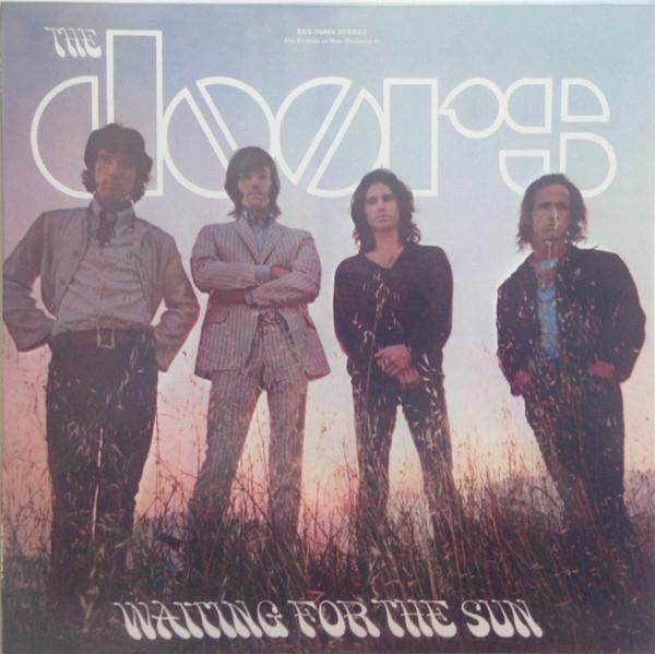 Viniluri VINIL Universal Records The Doors - Waiting For The SunVINIL Universal Records The Doors - Waiting For The Sun