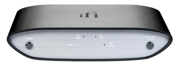 Preamplificatoare Phono iFi Audio ZEN PhonoiFi Audio ZEN Phono