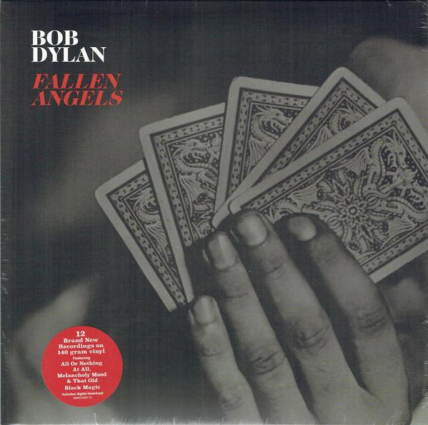 Viniluri VINIL Universal Records Bob Dylan - Fallen AngelsVINIL Universal Records Bob Dylan - Fallen Angels
