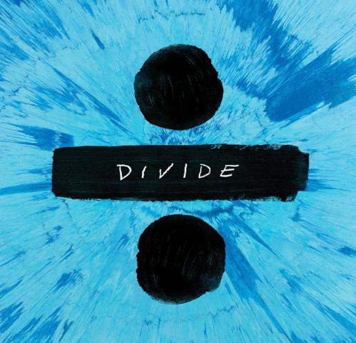 Viniluri VINIL Universal Records Ed Sheeran: DivideVINIL Universal Records Ed Sheeran: Divide