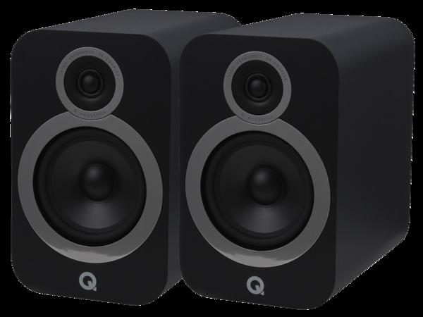 Boxe Boxe Q Acoustics 3030iBoxe Q Acoustics 3030i