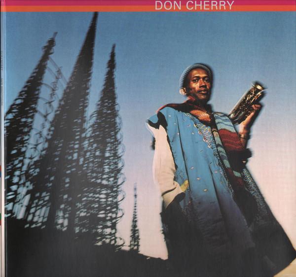 Viniluri VINIL Universal Records Don Cherry - Brown RiceVINIL Universal Records Don Cherry - Brown Rice