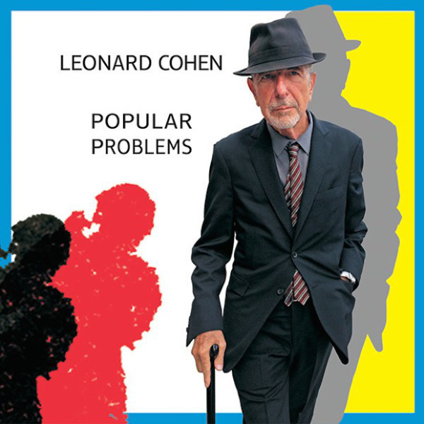 Viniluri VINIL Universal Records Leonard Cohen - Popular ProblemsVINIL Universal Records Leonard Cohen - Popular Problems