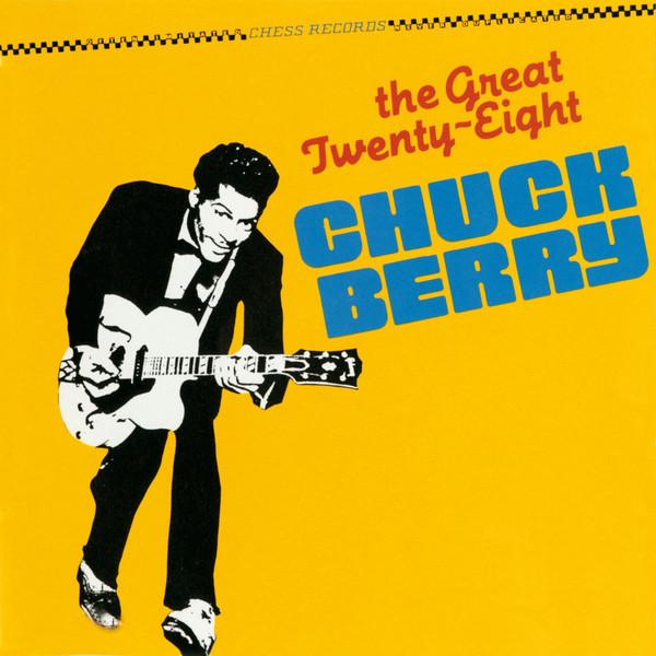 Viniluri VINIL Universal Records Chuck Berry: The Great Twenty-EightVINIL Universal Records Chuck Berry: The Great Twenty-Eight