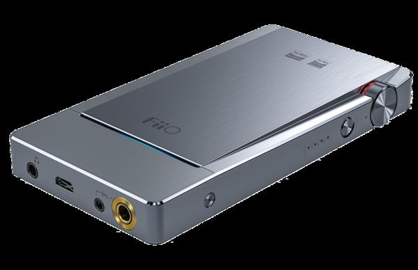 Amplificatoare casti Amplificator casti Fiio Q5S DSD BluetoothAmplificator casti Fiio Q5S DSD Bluetooth