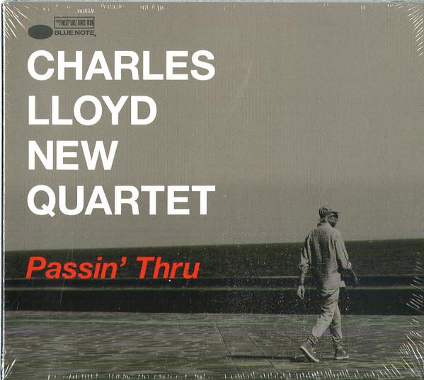 Viniluri VINIL Universal Records Charles Lloyd New QuartetVINIL Universal Records Charles Lloyd New Quartet