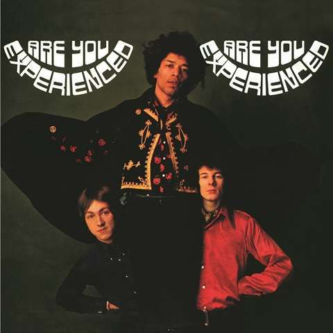 Viniluri VINIL Universal Records The Jimi Hendrix Experience - Are You Experienced ?VINIL Universal Records The Jimi Hendrix Experience - Are You Experienced ?