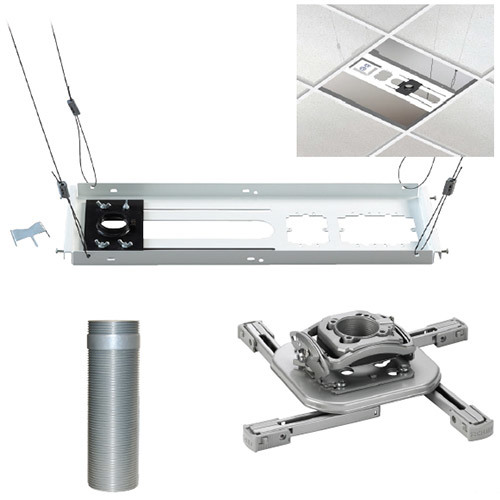 Suporti proiector Chief Kit de instalare in tavan KITMZ006SChief Kit de instalare in tavan KITMZ006S