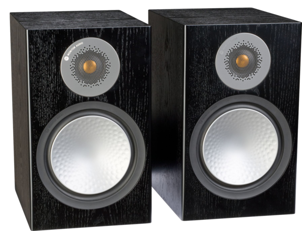 Boxe Boxe Monitor Audio Silver 100Boxe Monitor Audio Silver 100