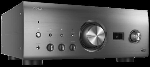 Amplificatoare integrate Amplificator Denon PMA-A110 Graphite SilverAmplificator Denon PMA-A110 Graphite Silver
