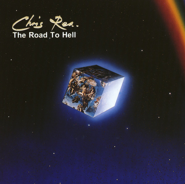 Viniluri VINIL Universal Records Chris Rea - The Road To HellVINIL Universal Records Chris Rea - The Road To Hell