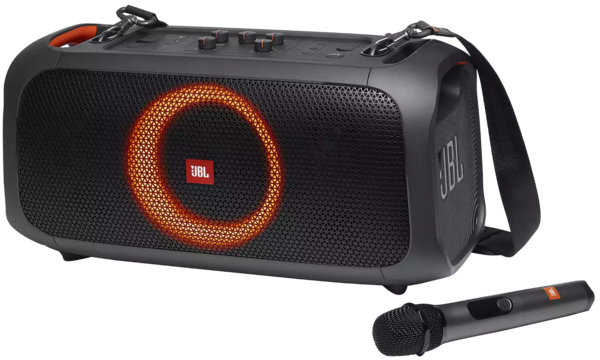 Boxe Amplificate JBL PartyBox On-The-GoJBL PartyBox On-The-Go